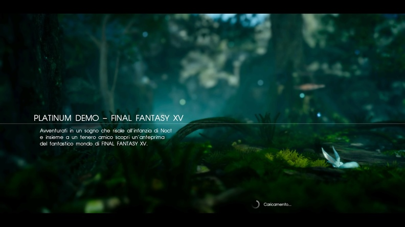 PLATINUM DEMO – FINAL FANTASY XV 20160331143732