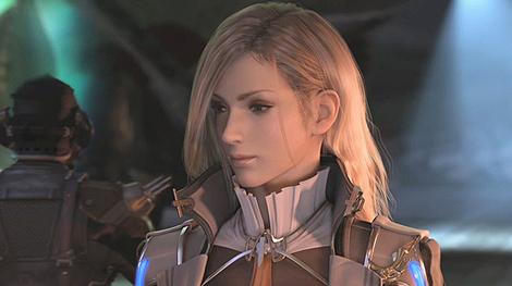 Final Fantasy — Википедия