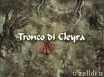 Tronco di Cleyra