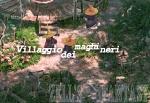 Villaggio dei Maghi Neri