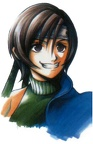 face yuffie